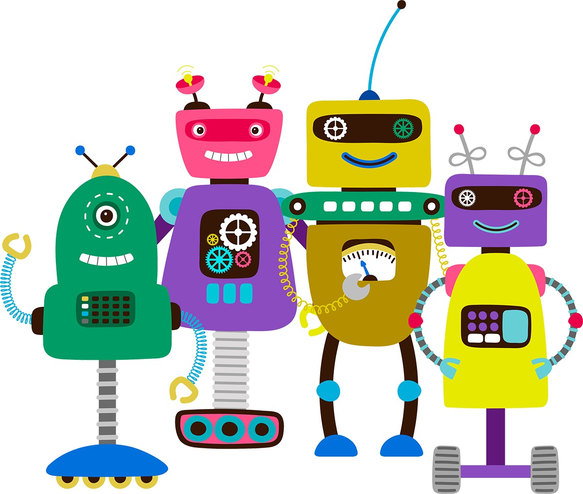 Mehr Infos zu Coding&Robotik4Kids Bonn | robotik4kids de