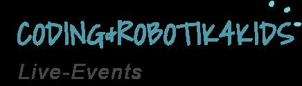 Coding & Robotik 4 Kids